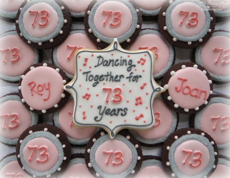 73rd Anniversary