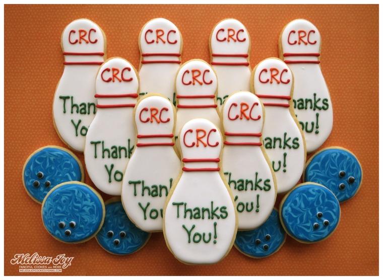 CRC Bowling