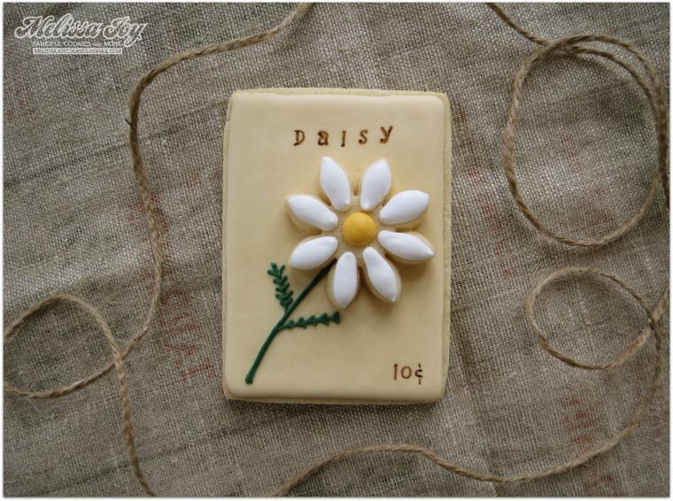 melissa joy daisy