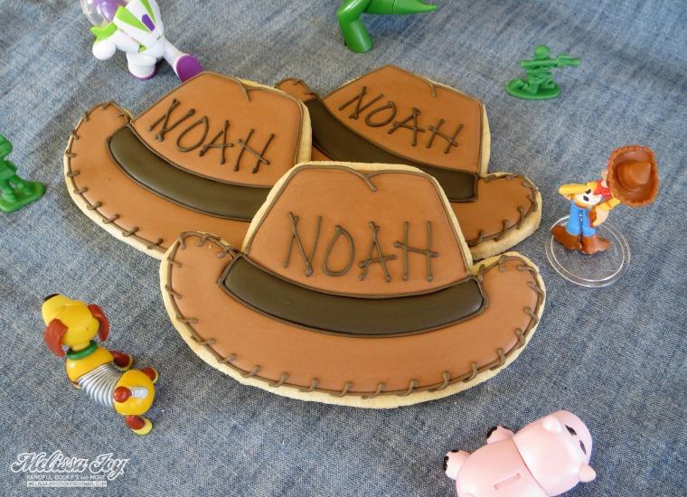 Woody Cowboy Hats
