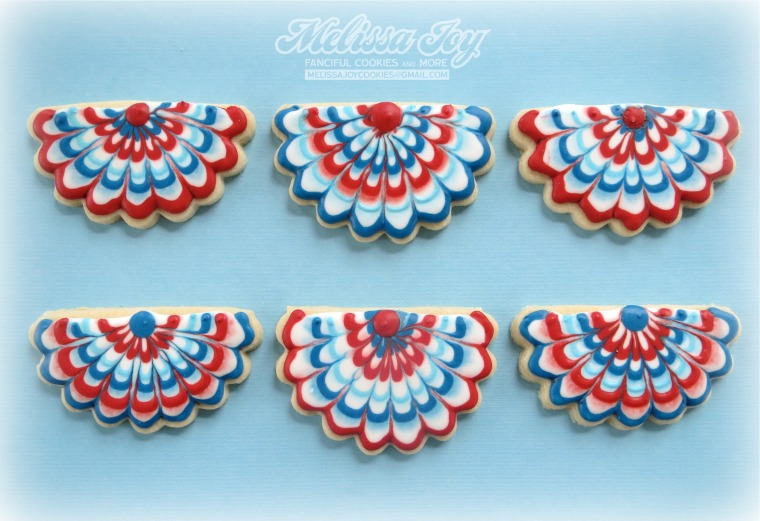 Fourth of July Buntings