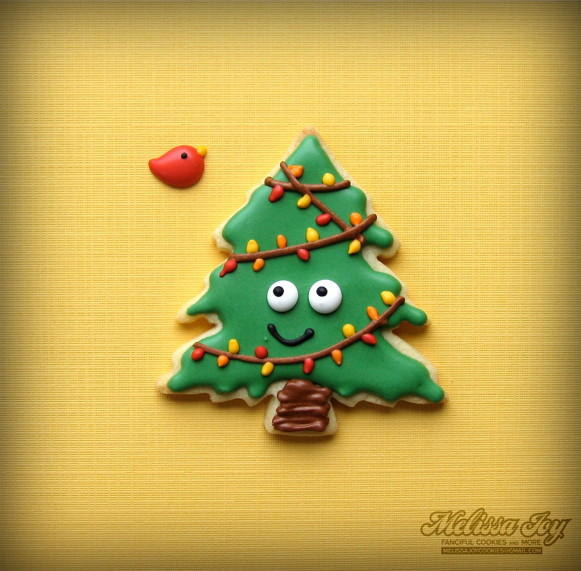 Christmas Cookie Frenzy