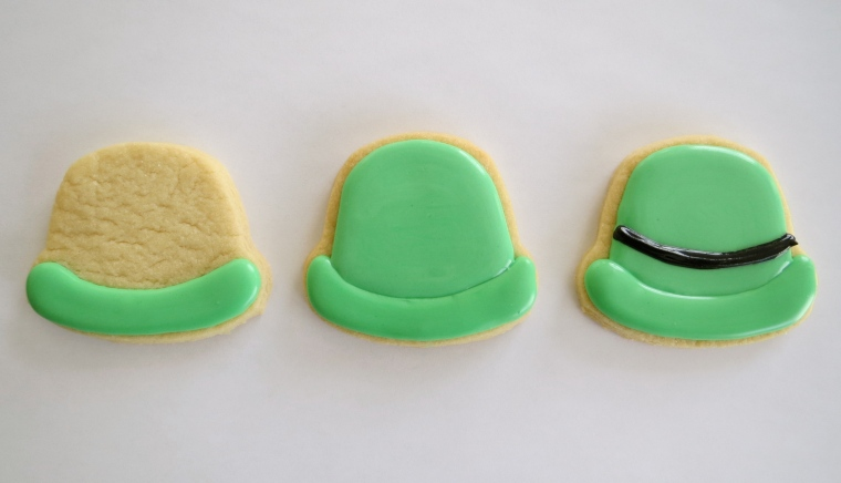st. patrick's day hat how to