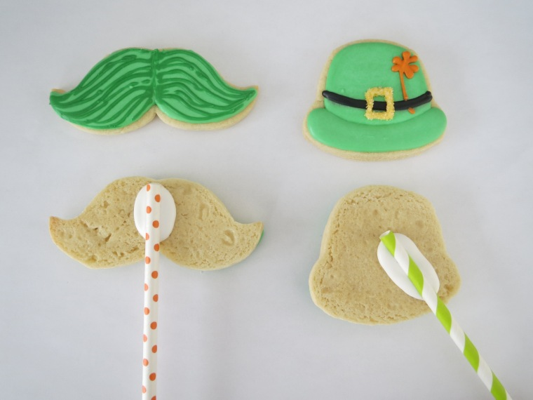 Cookie Pop How To by Melissa Joy Cookies