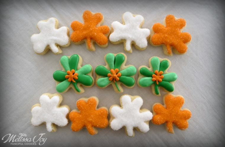 shamrock cookies by melissa joy.jpg