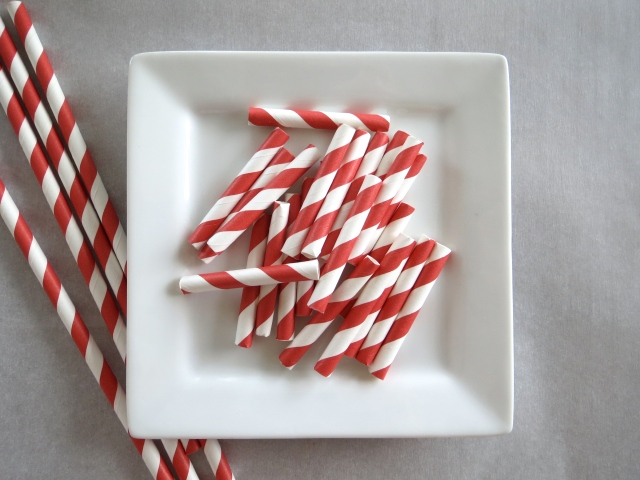 paper straws for root beer cookies