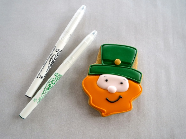 leprechaun cookie how to