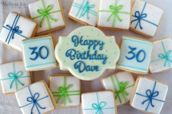 30th-bday-cookies