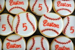 baseball-birthday-cookies