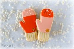 mitten-cookies
