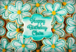 ombre-and-flower-birthday-cookies