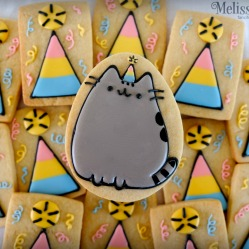 party-pusheen