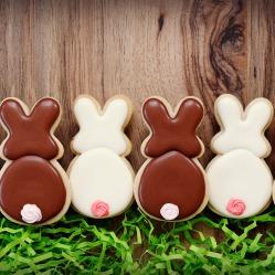 Bunny Bums