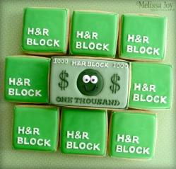 H&R Block Cookies