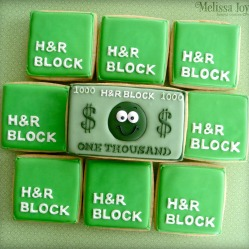 H&R Block Cookies