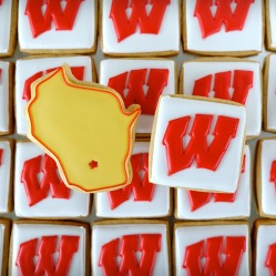 University of Wisconsin-Badgers