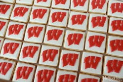 wisconsin-badger-w-cookies